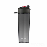 Portable water purifier tumbler in BPA free materials